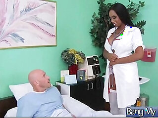 Doctor With big long Hard Bang A Sexy Patient codi bryant movie