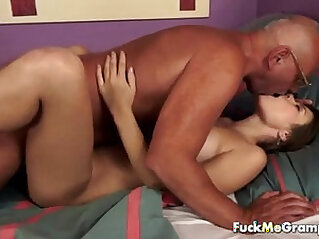 old man can teach her