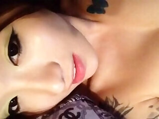 Fisting Chinese girl hard, stripping, cumming, fucking from others