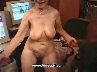 Granny the Best