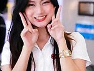 Pinay Sobrang ingay habang NagThreesome sa Hotel