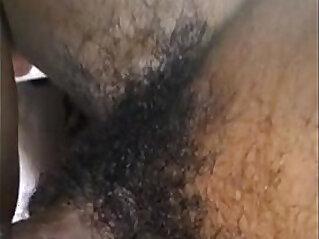Ebony fingers pussy screams for more big black hard cock