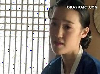 Korean T.V. Adult Movie
