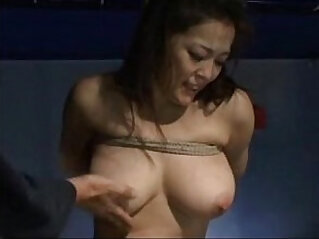 Breast Slapping a Japanese MILF View more