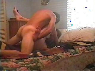 Pounding ex wife anal, screams and begs to cum in her ass