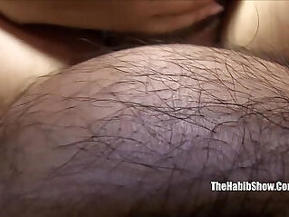 19yr pregnant pussy and fucked by hairy paki lover