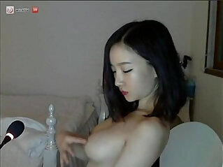 Korean Webcam Nurse Cosplay at korean niche