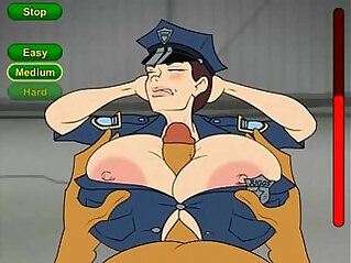 Meet N Fuck Officer Juggs Thanksgiving Parade Full Version HD