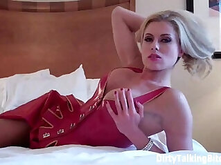 Jerk off for your perfect Goddess JOI at jerking niche