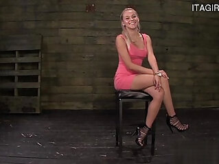 College teen anal creampie surprise