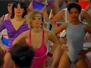 aerobic sex porn