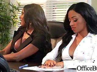 Superb Girl diamond jade jasmine With Big Tits Get Hard Sex In Office clip