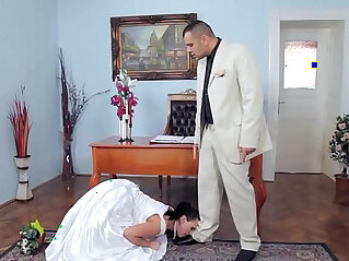 Fanciful marriage.the bdsm movie.