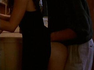 Melissa Mead Deena Casiano double sex scene short