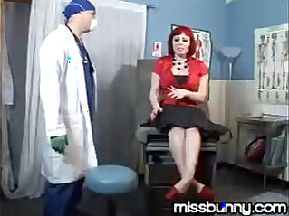 Miss Bunny Doctor