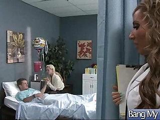 Sex Adventure Tape Between Doctor And Patient richelle ryan clip 25