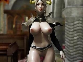 Princess needs a big cock by hek man
